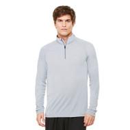 All Sport Unisex Quarter-Zip Lightweight Pullover (AS-M3006)
