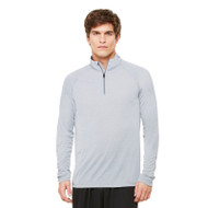 All Sport Unisex Quarter-Zip Lightweight Pullover (AS-M3006)
