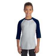 All Sport Youth Baseball T-Shirt (AS-Y3229)