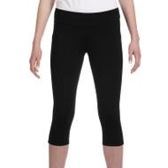 All Sport Ladies' Capri Legging (AS-W5009)
