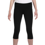 All Sport Ladies' Capri Legging (AS-W5009)