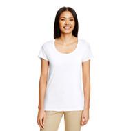 Gildan Ladies' Performance Core Short Sleeve T-Shirt (AS-G460L)