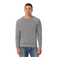 Alternative Unisex Champ Eco-Fleece Solid Sweatshirt (AS-AA9575)