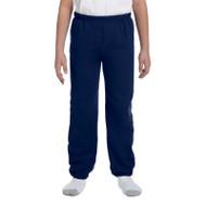 Gildan Youth Heavy Blend 50/50 Sweatpants (AS-G182B)