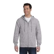 Gildan Adult Heavy Blend 50/50 Full-Zip Hood (AS-G186)