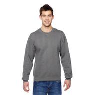 Fruit of the Loom Adult SofSpun Crewneck Sweatshirt (AS-SF72R)