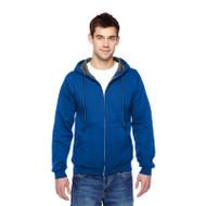 Fruit of the Loom Adult SofSpun® Full-Zip Hooded Sweatshirt (AS-SF73R)