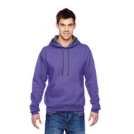Fruit of the Loom Adult SofSpun® Hooded Sweatshirt (AS-SF76R)