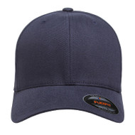 Flexfit Adult Brushed Twill Cap (AS-6377)