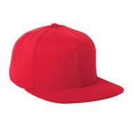 Flexfit Adult Wool Blend Snapback Cap (AS-110F)