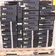 89X HP RP5 / PRODESK COMPUTERS. CORE I SERIES - MIXED FORM FACTORS