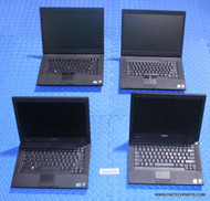 "185X DELL LATITUDE E5500 / E5400 SERIES LAPTOPS. CORE 2 SERIES. WHOLESALE LOT ""A"" GRADE"