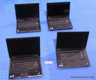 "96X LENOVO LAPTOPS. CORE 2 DUO SERIES / AMD EQUIV CPU. GRADE ""A"""
