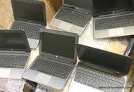 "70X HP STREAM 11 PRO LAPTOPS. GRADE ""A"""