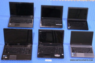 131X MIXED BRAND LAPTOPS. MIXED CPU TYPES. SCREEN / OTHER ISSUES