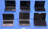 "93X MIXED BRAND LAPTOPS. MIXED CPU TYPES. ""B"" GRADE"
