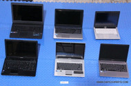 "112X MIXED BRAND LAPTOPS. MIXED CPU TYPES. ""B"" GRADE"
