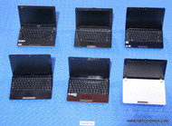 """355X ASUS NETBOOK STYLE LAPTOPS. MIXED MODELS. """"A"""" GRADE"""