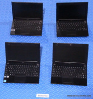 "360X ASUS 1016P NETBOOK STYLE LAPTOPS. ""B"" GRADE - COSMETIC IMPERFECTIONS"