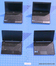"85X ACER NETBOOK STYLE LAPTOPS. ""B"" GRADE - COSMETIC IMPERFECTIONS"
