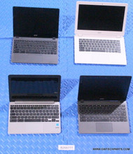 "469X ACER / ASUS CHROMEBOOK LAPTOPS. ""B"" GRADE - COSMETIC ISSUES / HEAVY WEAR"