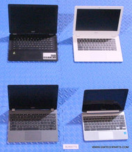 "67X ACER / ASUS CHROMEBOOK LAPTOPS. ""A"" GRADE"