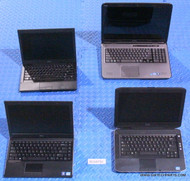 "382X DELL LAPTOPS - MIXED MODELS - CORE I SERIES ""B"" GRADE - COSMETIC ISSUES"