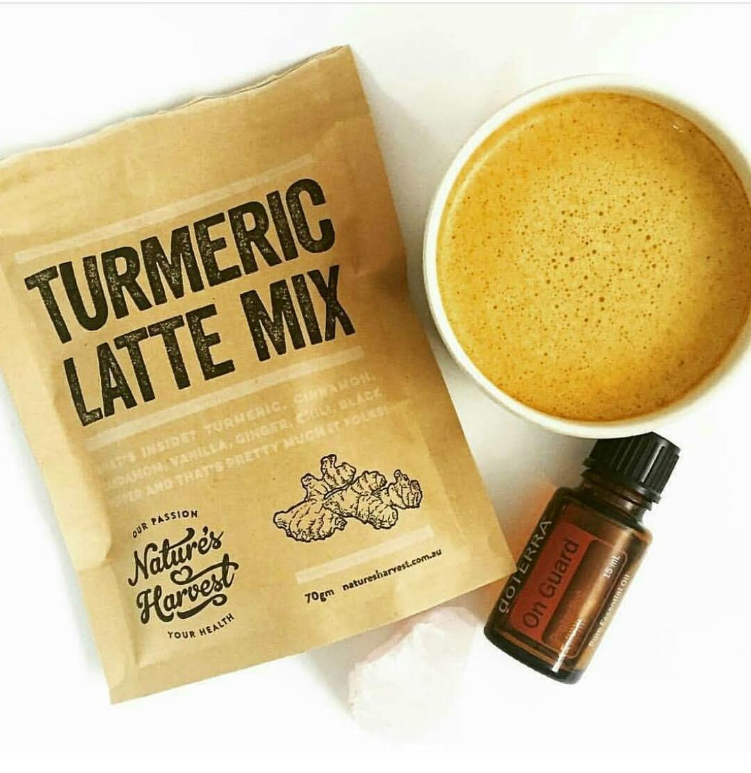 Turmeric Latte? Here's The Top 5 In Perth!
