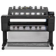 "Designjet T1500 36"" Wide Format Inkjet ePrinter, PostScript/Encrypted Hard Disk"