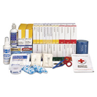 2 Shelf ANSI Class B+ Refill with Medications, 446 Pieces