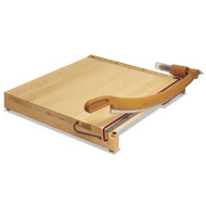 ClassicCut Ingento Solid Maple Paper Trimmer, 15 Sheets, Maple Base, 15 x 15