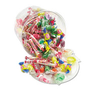 All Tyme Favorite Assorted Candies and Gum, 2 lb Resealable Plastic Tub