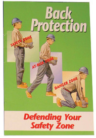 BACK PROTECTION SAFETY AWARENESS HANDBOOK