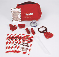 DELUXE LOCKOUT POUCH