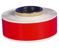 HIGH GLOSS HEAVY DUTY CONTINUOUS VINYL ROLL RED