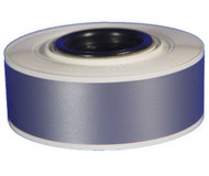 HIGH GLOSS HEAVY DUTY CONTINUOUS VINYL ROLL SILVER/GREY