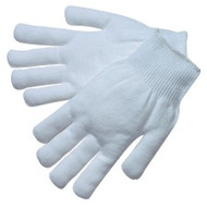 15 gauge bleached white - one size fits all