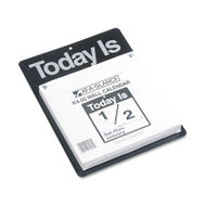 """""""Today Is"""" Wall Calendar, 9 3/8 x 12, White, 2017"""