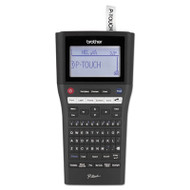 PT-H500LI Label Maker with Li-ion Battery and PC Connectivity
