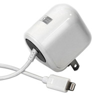 Dedicated Lightning Home Charger, 2.1 Amp, White