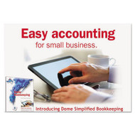Simplified Bookkeeping Software, Mac® OS X & Later, Windows® 7, 8