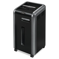 Powershred 225Ci 100% Jam Proof Cross-Cut Shredder, 20 Sheet Capacity
