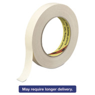 "232 High-Performance Masking Tape, 48mm x 55m, 3"" Core, Tan"