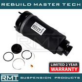 LF00-001C-3012 - Mercedes-Benz R-Class W251 2006-2013 AIRMATIC Front NEW Suspension Air Spring Bag - Single (2513203013)