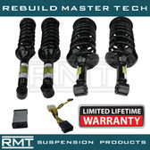 Land Rover Range Rover SPORT 2010-2013 NEW Coilover Spring Conversion Kit  (LRD3-3134-AD4U-004)