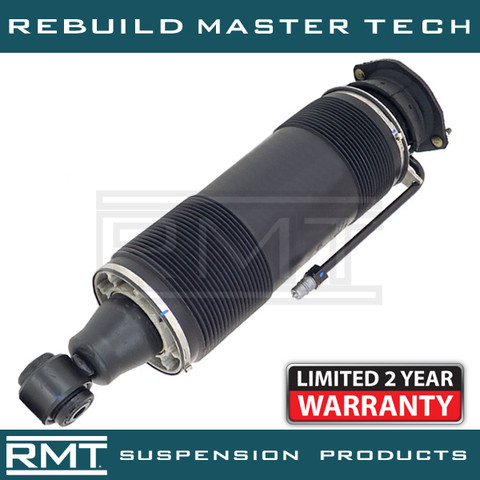 Mercedes-Benz SL-Class AMG R230 2007-2012 Rear Right OEM REBUILD ABC Hydropneumatic Suspension Strut - Single (2303202638)
