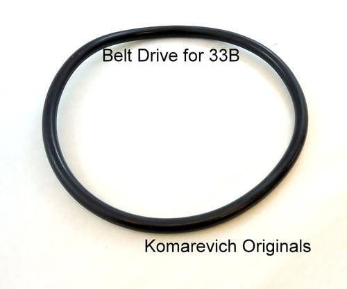 Belt Drive for 3A Lortone Tumbler