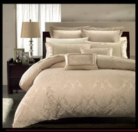 Sara 7PC Duvet Cover Sets by Royal Hotel Collection