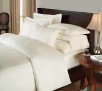 Egyptian Cotton Pillow Shams