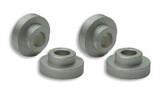 Torque Solution Shifter Base Bushing Kit: Honda Civic Si 2002-05(TS-BB-010)